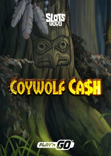 Coywolf Cash Slot Free Play