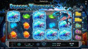 Dragon Whisperer Free Spins