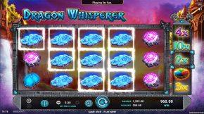 Dragon Whisperer Gameplay