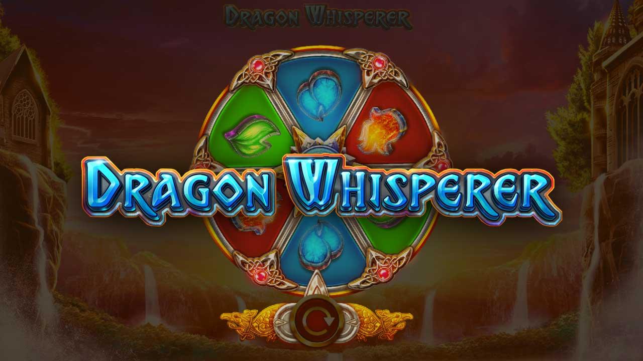 Dragon Whisperer Slot Demo