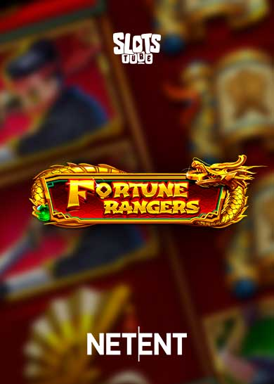 Fortune Rangers Slot Free Play
