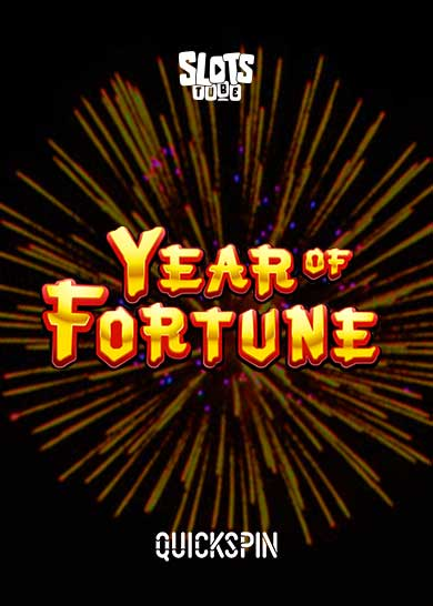 Fortune Year Slot Free Play