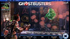 Ghostbusters Plus Bonus