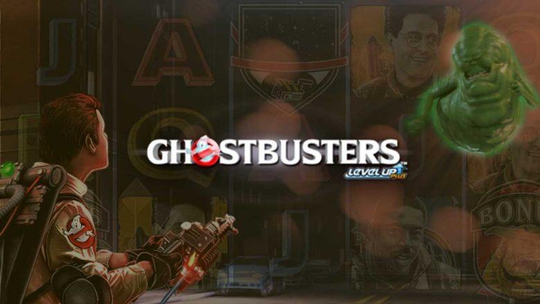 Ghostbusters Plus Slot Demo