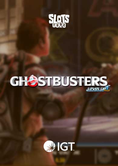 Ghostbusters Plus Slot Free Play