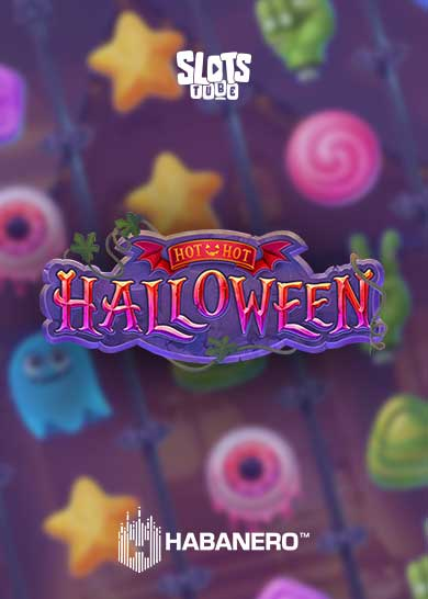 Hot Hot Halloween Slot Free Play