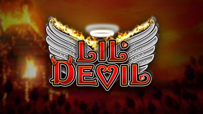 Lil Devil Slot Demo