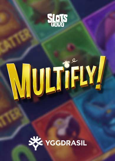 Multifly Slot Free Play