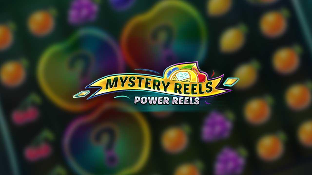 Mystery Reels Power Reels Slot Demo