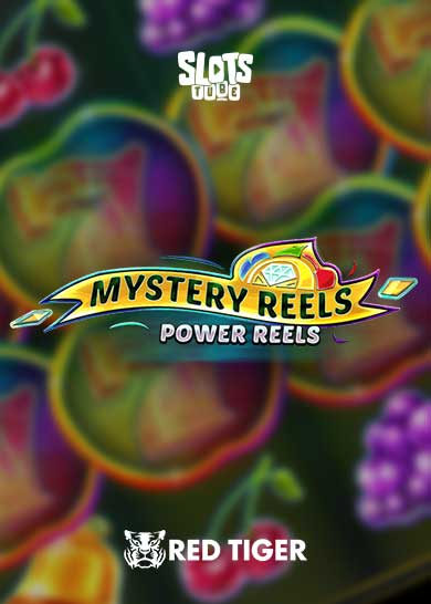 Mystery Reels Power Reels Slot Free Play