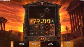Neros Fortune Gameplay