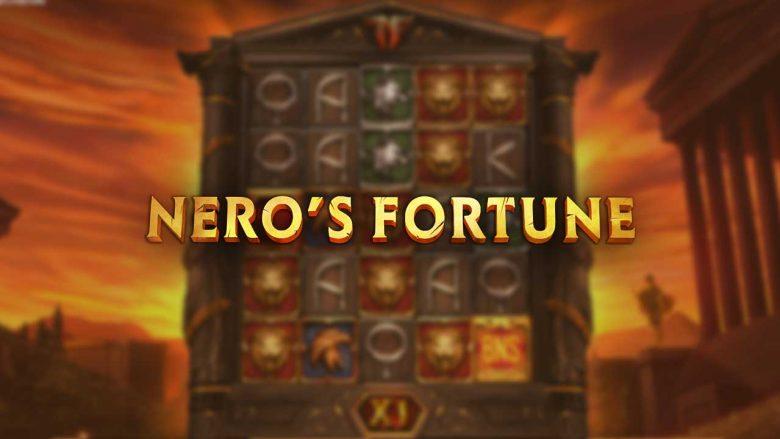 Neros Fortune Slot Demo