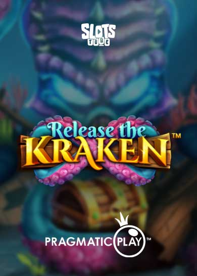Release the Kracken Slot Free Play