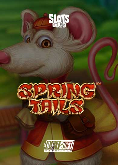 Spring Tails Slot Free Play