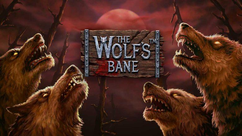 The Wolfs Bane Slot Demo