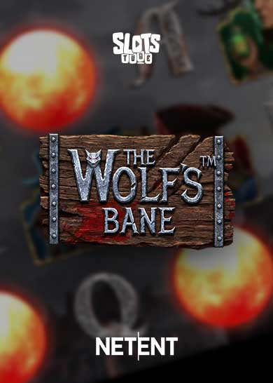 The Wolfs Bane Slot Free Play