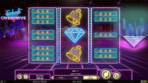 Total Overdrive Gameplay