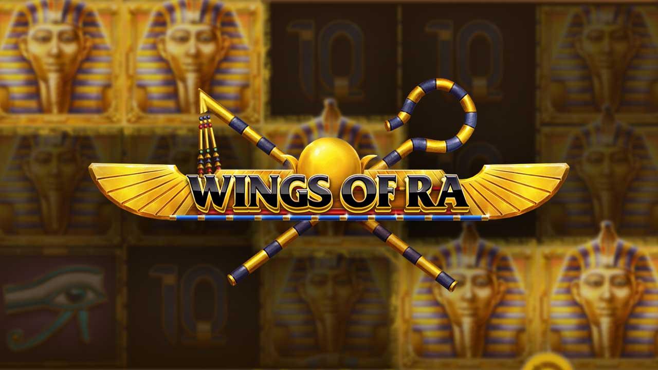 Wings of Ra Slot Demo