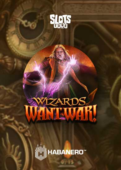 Wizards Want War Slot Free Play