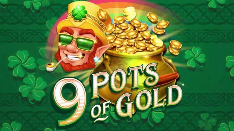 9 Pots of Gold Slot Demo