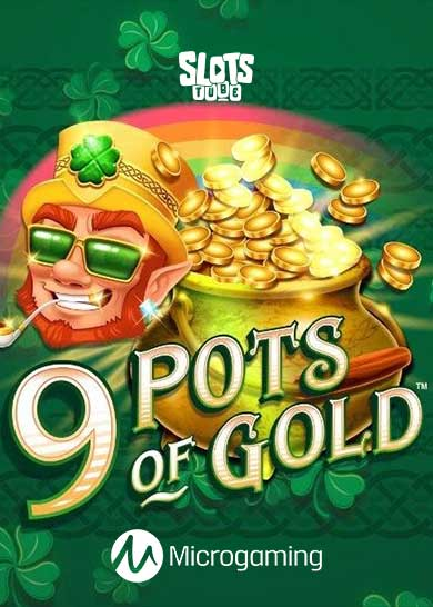 9 Pots of Gold Slot Free Play