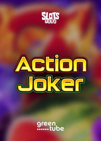 Action Joker Slot Free Play