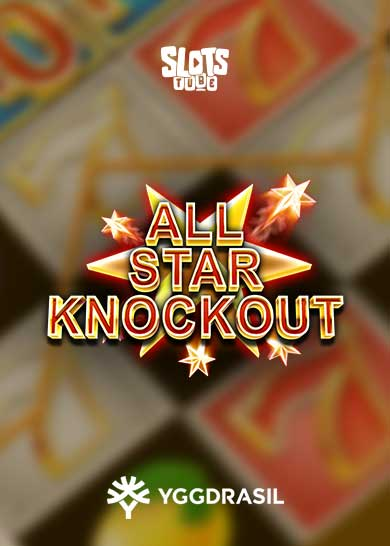 All Star Knockout Slot Free Play