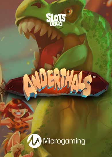 Anderthals Slot Free Play