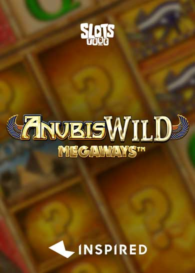 Anubis Wild Megaways Slot Free Play