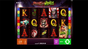 Book of Madness Gameplay