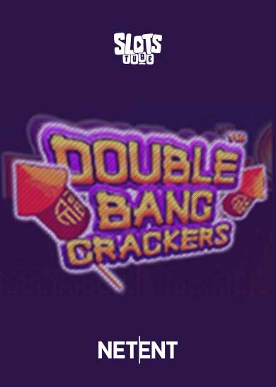 Double Bang Crackers Slot Free Play