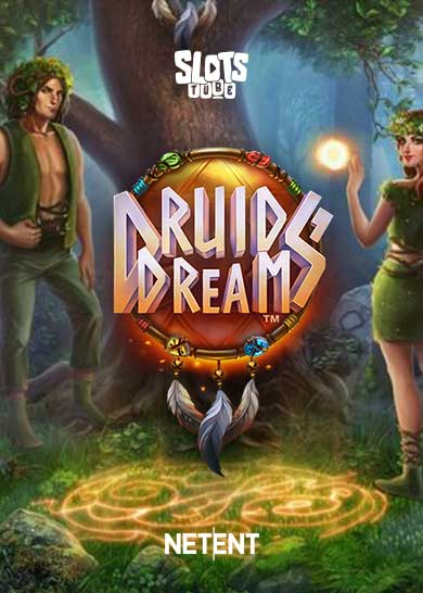 Druids Dream Slot Free Play