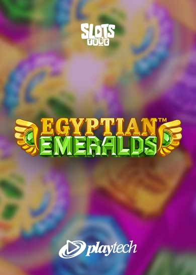 Egyptian Emeralds Slot Free Play