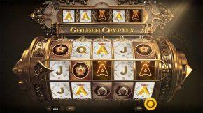 Golden Cryptex Gameplay