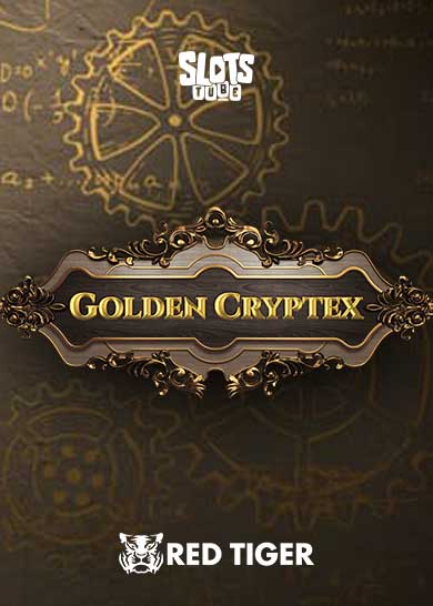 Golden Cryptex Slot Free Play