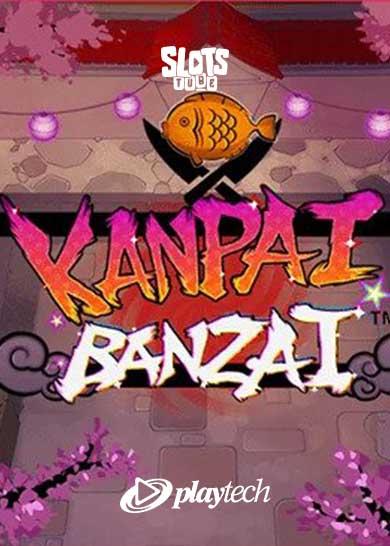 Kanpai Banzai Slot Free Play
