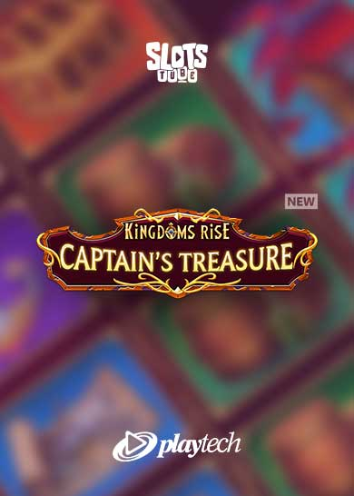 Kingdoms Rise Captains Treasure Slot Free Play