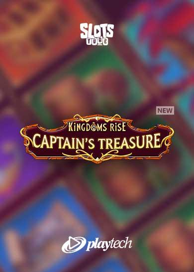Kingdoms Rise Captains Treasure Slot Free Play