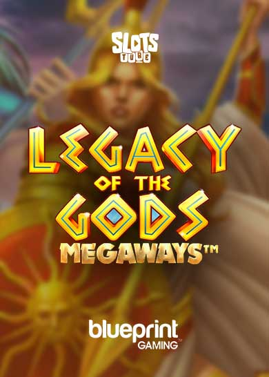 Legacy of the GodsMegaways Slot Free Play