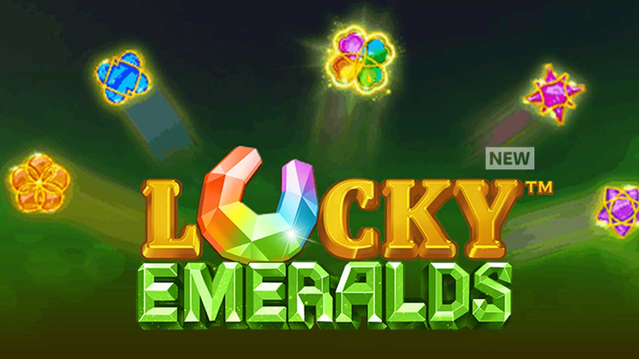 Lucky Emeralds Slot Demo
