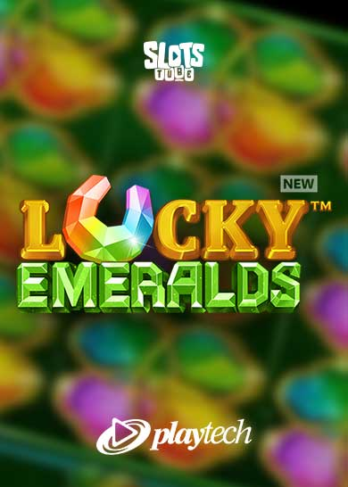 Lucky Emeralds Slot Free Play