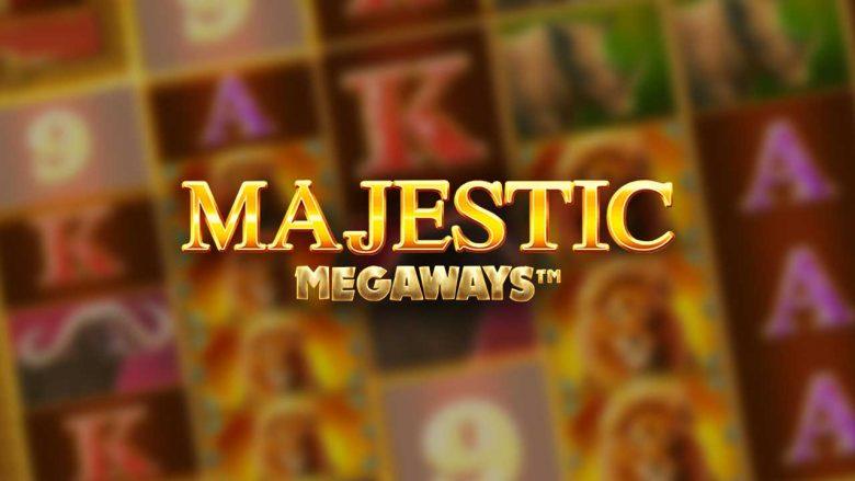 Majestic Megaways Slot Demo