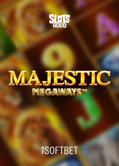Majestic Megaways Slot Free Play