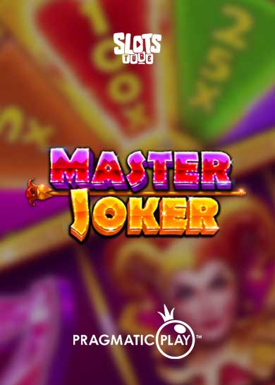 Master Joker Slot Free Play