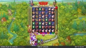 Micro Knights Gameplay