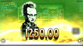 Punk Rocker Bonus