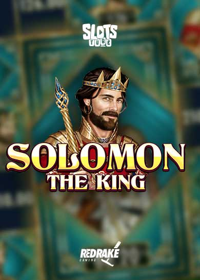 Solomon The King Slot Free Play