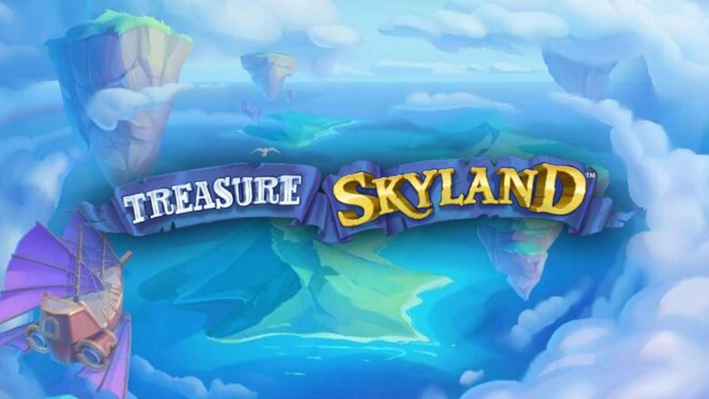 Treasure Skyland Slot Demo