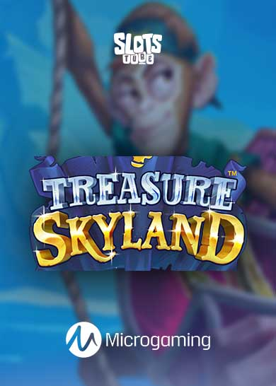 Treasure Skyland Slot Free Play