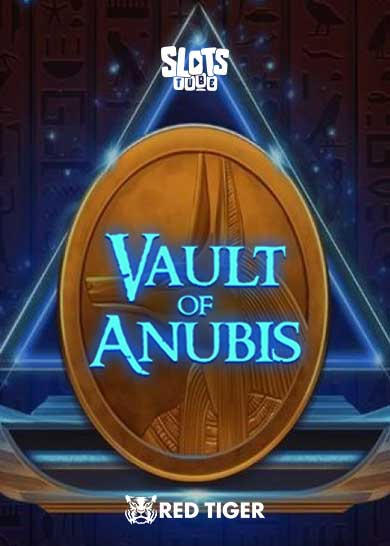 Vault of Anubis Slot Free Play
